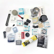 Photography Junk Drawer Lot - Lens Adapters, Accessories, Mounts! Nikon & Others