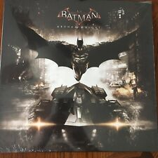 Batman Arkham Knight Best Of Vinyl Record Joker Variant LP x/250