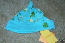 Nwt Gymboree Tiny Pond Frog Knit Hat 6-12 mos!