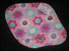 Remnant mix- 3 Cloth Menstrual Mama Pads 10, 12 &14in W/ PUL