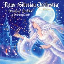 Trans-Siberian Orchestra  Dreams of Fireflies (On A Christmas Night), Oct.-2012