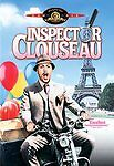 INSPECTOR CLOUSEAU DVD (1968) Alan Arkin NEW