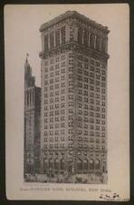 Hanover Bank Building New York Blanchard Press 6049