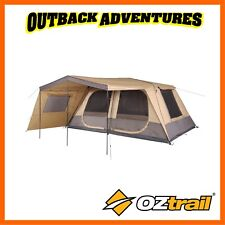 Oztrail Tent Fast Frame Side Wall Kit to Suit 450 Camping Hiking Outdoors
