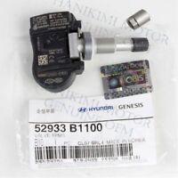 NEW OEM 52933B1100 = 529333N100 Hyundai Kia Wheel TPMS Tire Pressure Sensor 1pcs