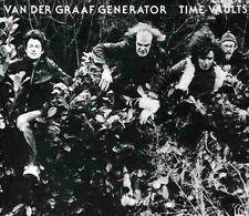Van der Graaf Generator - Time Vaults [New CD]