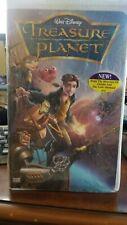 Treasure Planet (VHS, 2003)