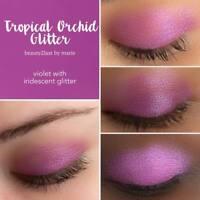Tropical Orchid Glitter ShadowSense - LIMITED EDITION -  Eye Shadow SeneGence