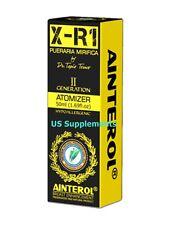 Ainterol Pueraria Mirifica X-R1 Big Breast Enlargement Spray FREE SHIP WORLDWIDE
