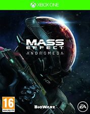 Mass Effect Andromeda by EA XBOXONE - acquisto con PRENOTAZIONE