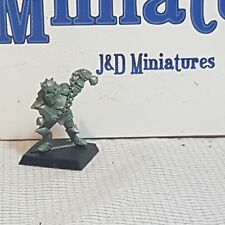 Games Workshop Warhammer Fantasy Battle Realm of Chaos Chaos Thugs Chain Flail 1