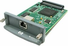 HP Jetdirect 620n Network Card, Fast Ethernet Print Server, J7934G, WARRANTY!