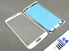 FRONTGLAS für SAMSUNG Galaxy S5 WEISS Glas Display Touchscreen NEU & OVP