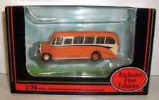 EFE 1/76 Scale - 20126 Bedford OB coach Shamrock & Rambler