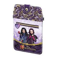 Disney DESCENDANTS - Large Mobile Phone Case/Bag  - Size approx:18.5 x 11.5cm