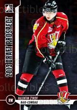 2012-13 ITG Draft Prospects #46 Valentin Zykov