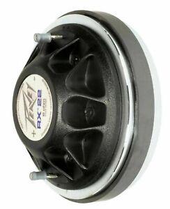 "Peavey RX 22 Neo HF 2"" Titanum Diaphragm High Frequency Driver Horn RX22N RX22"