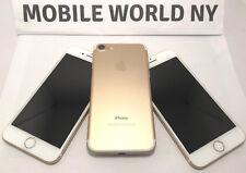 Apple iPhone 7 - 32GB - Gold (Unlocked) A1660 (CDMA + GSM) RE