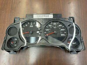 2010 GMC Sierra /Chevy Silverado Rebuilt Speedometer Gauge Cluster 25933374