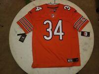 Nike Walter Payton NFL Vapor Limited Chicago Bears Jersey AQ4221-889 Size L