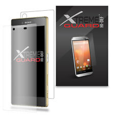 6-Pack FULL BODY XtremeGuard HI-DEF Screen Protector For Sony Xperia Z5 Premium