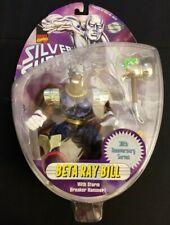 Beta Ray Bill - Silver Surfer Action Figure - 1997 Toy Biz - Marvel Comics - NEW