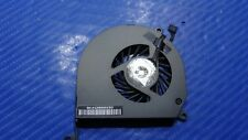 "MacBook Pro 15"" A1286 Late 2011 MD318LL/A OEM CPU Cooling Left Fan 922-8703 GLP*"