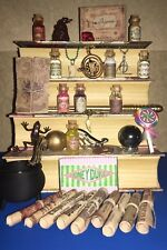 """NEW CUSTOM Set For Fan Of Harry Potter/American Girl/18"""" Doll Advent Gifts 27PCS"""