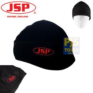 JSP surefit winter thermal safety helmet hard hat comfort liner Medium/Large