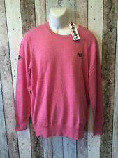 Superdry Crew Neck Regular Size Jumpers & Cardigans for Men