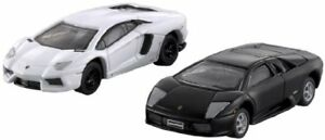 Tomica Limited TL Lamborghini (2 Models) by Takara Tomy