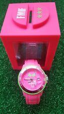 Ice watch damenuhr Pink
