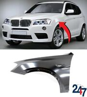 NEW BMW X3 SERIES F25 2010 - 2014 FRONT WING FENDER LEFT N/S 7267323