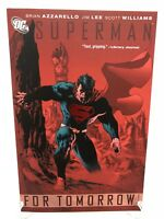 Superman For Tomorrow Volume 1 Collect #204-209 DC Comics TPB Paperback New