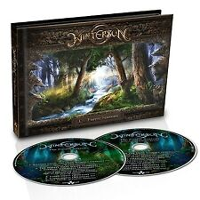 WINTERSUN - THE FOREST SEASONS (DIGIBOOK)  2 CD NEW+