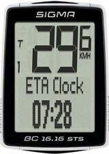 Sigma BC 16.16 STS Wireless Cycling Computer