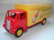 Atlas Dinky SUPERTOYS 920 Guy Heinz Ketchup Van Boxed 1950s Retro