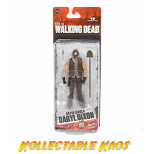 The Walking Dead TV Series 7 - Grave Digger Daryl Dixon Action Figure
