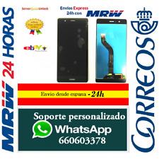 Pantalla Original para Huawei P9 Lite Negra Tactil + Lcd Negro