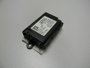 BMW F- Series Steuergerät Controller I-Drive Touch Navigation JAPAN 65829347472