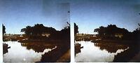 Fotografie Bordeaux Zentrum Am Rand Der Garonne & Seine Hausboote c1920