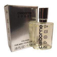 Sport by Liz Claiborne Miniature Mini Aftershave Cologne for Men 5.3ml EDC