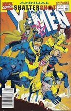 X-Men Vol. 1 (1991-2012) Ann. #1
