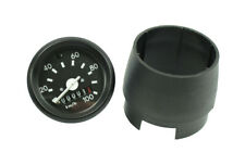 Tachometer Tacho 100 Hülle Kappe Armatur pass f Simson S51 S53 S70 S50 Tuning