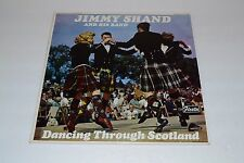 Jimmy Shand and his Band~Dancing Through Scotland~Fiesta Records~FAST SHIPPING