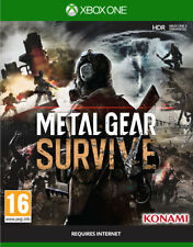 Metal Gear: Survive (Xbox One)  BRAND NEW AND SEALED - IN STOCK - QUICK DISPATCH