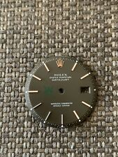 Rolex 1601/1603.  None quick Set Dial For  36mm