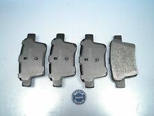 Rear Brake Pad Set Fits Jaguar X-Type Meyle Brand Semi-Metallic   D1071SM