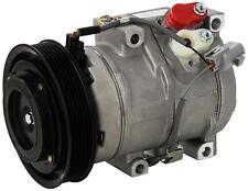 A/C Compressor Fits Lexus ES300 Toyota Avalon Camry Solara OEM USA Reman IC77390