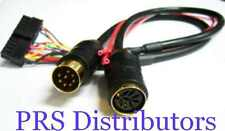 Neucleus NC-CH63T T-HARNESS for X2i  X2 Control Module Ipod Auxiliary Interface